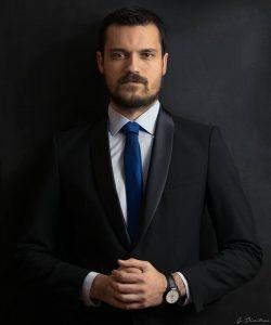 Доктор Стефан Митев - гастроентеролог София